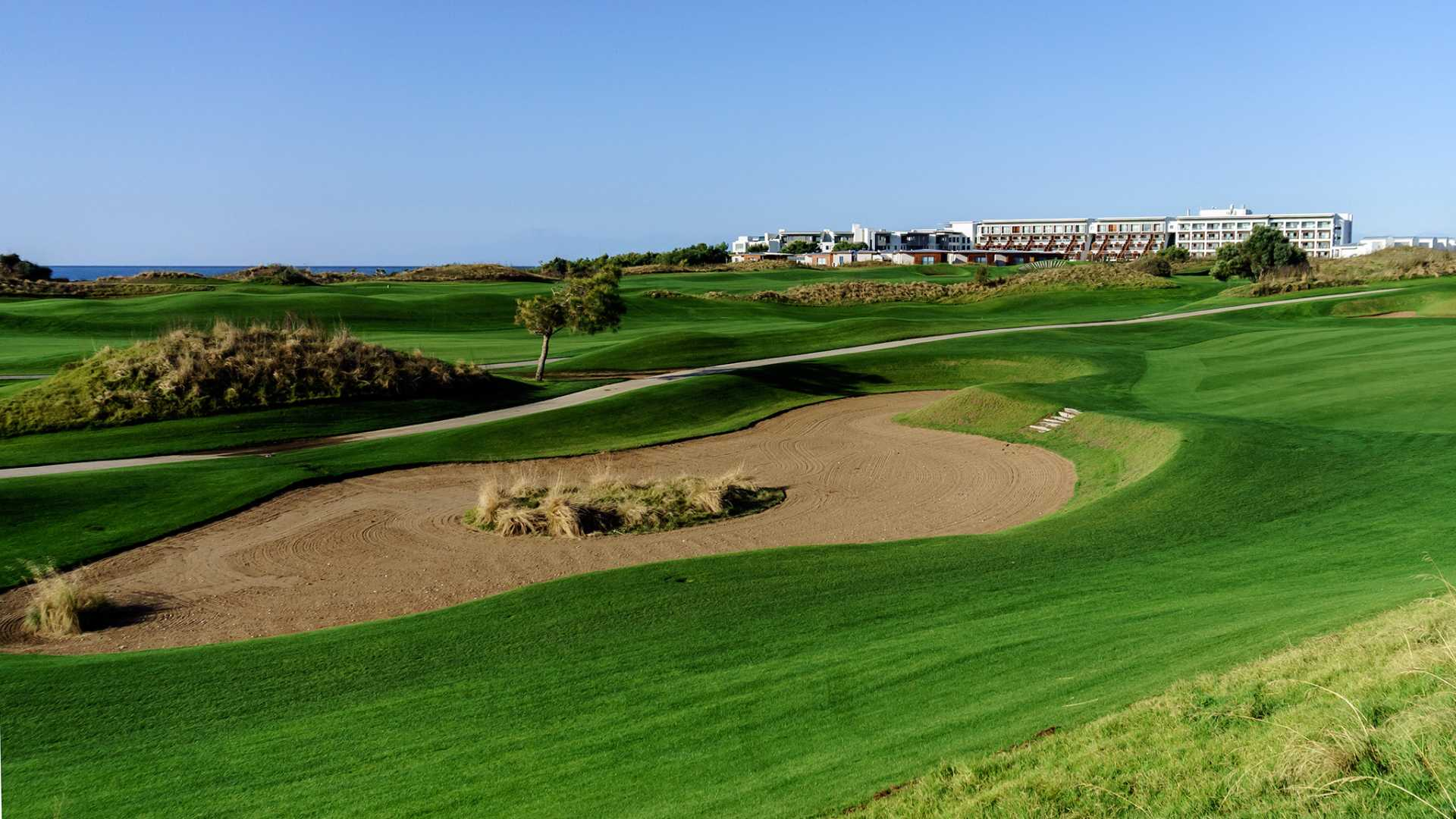 Lykia Links, Belek, Turkey
