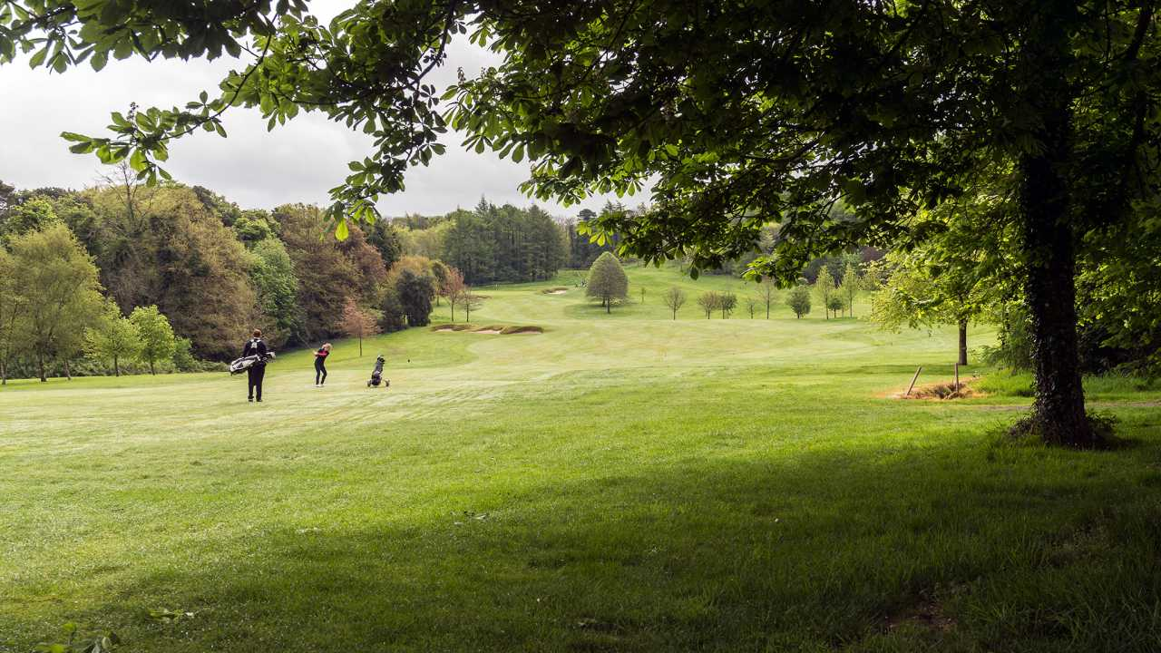 Royal Belfast Golf Club, Ireland