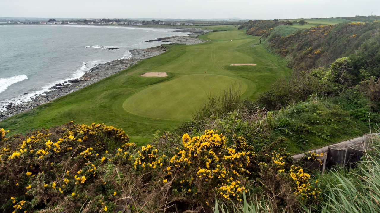 Ardglass Golf Club, Northern Ireland