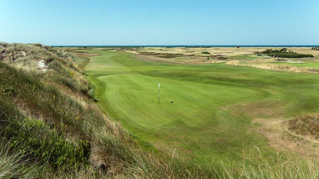 Falsterbo Golf Club, Sweden
