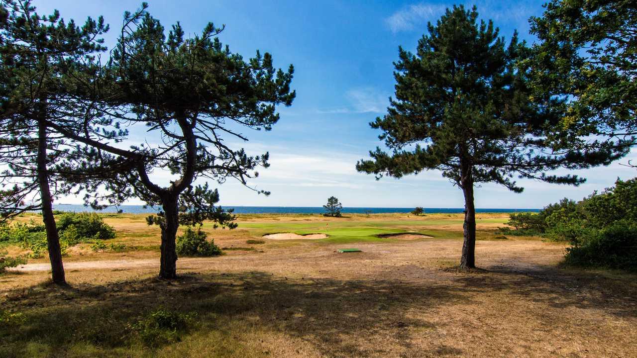 Helsingborg Golf Club, Viken, Sweden