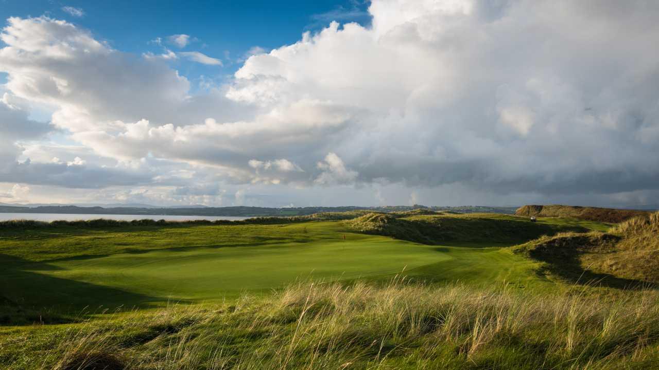 Donegal Golf Club, Murvagh, Ireland