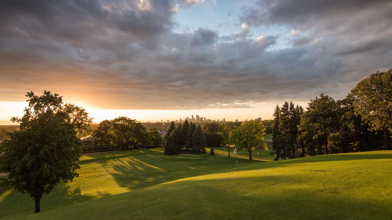 Town and Country Club, St Paul, Minnesota