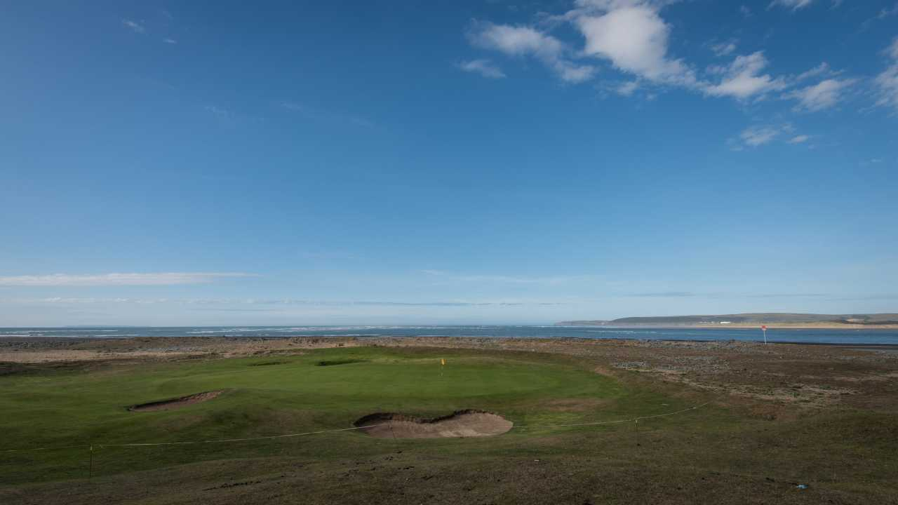 Royal North Devon Golf Club, Westward Ho!, England