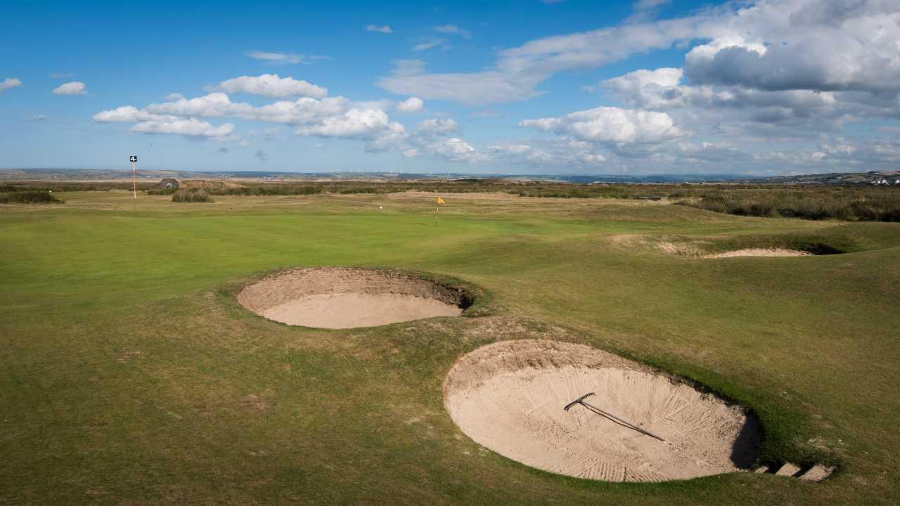 Royal North Devon Golf Club, Westward Ho!, England