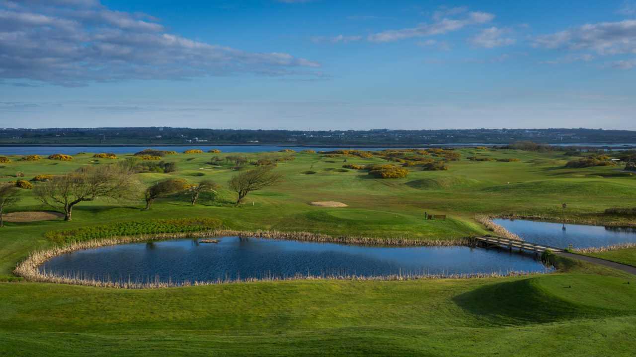 Galway Bay Golf Resort, Galway, Ireland