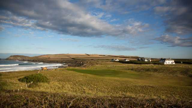 Trevose Golf and Country Club, England