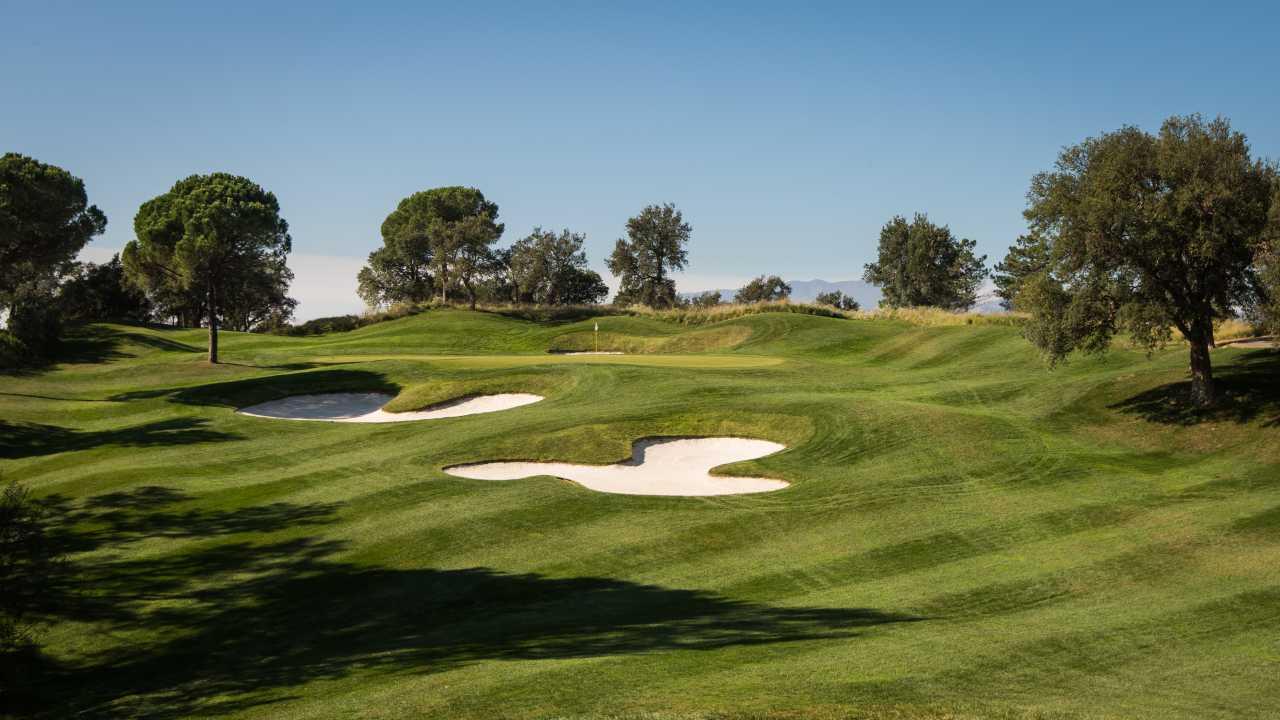 PGA Catalunya Golf Resort, Girona, Costa Brava, Spain